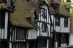 Tudor Houses, Rye, Kent, England Stock Photo - Premium Rights-Managed, Artist: Arcaid, Code: 845-03552636