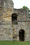 Ruins of Battle Abbey, Battle, Sussex, England Stock Photo - Premium Rights-Managed, Artist: Arcaid, Code: 845-03552643
