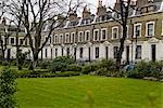 The Corporation of Trinity House aquired the estate in Boroughin 1661 Stock Photo - Premium Rights-Managed, Artist: Arcaid, Code: 845-03552673