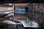 Bridges and towpath on Regent's Canal Stock Photo - Premium Rights-Managed, Artist: Arcaid, Code: 845-03552777