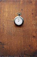 stop watch - Close-up of Stopwatch on Wooden Surface Stock Photo - Premium Royalty-Freenull, Code: 600-03553428
