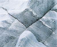 Frosty Rock Stock Photo - Premium Royalty-Freenull, Code: 693-03557395