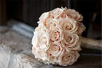 special moment - Bridal Bouquet Stock Photo - Premium Royalty-Freenull, Code: 600-03567841