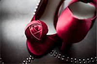 special moment - Close-up of Shoes Stock Photo - Premium Rights-Managednull, Code: 700-03567846