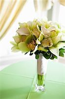 special moment - Still Life of Wedding Bouquet Stock Photo - Premium Rights-Managednull, Code: 700-03567847
