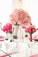 special moment - Bridal Bouquets Stock Photo - Premium Royalty-Freenull, Code: 600-03586289