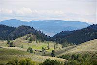 Landscape, British Columbia, Canada Stock Photo - Premium Royalty-Freenull, Code: 600-03586910