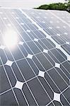 Solar Panel,Close Up Stock Photo - Premium Rights-Managed, Artist: Aflo Relax, Code: 859-03600160