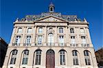 Bourse Maritime Historic Monument, Bordeaux, Gironde, Aquitaine, France Stock Photo - Premium Rights-Managed, Artist: Patrick Chatelain, Code: 700-03615833