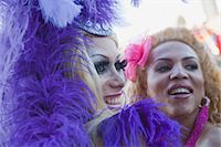 Gay Pride Day, Madrid, Spain Stock Photo - Premium Rights-Managednull, Code: 700-03615971