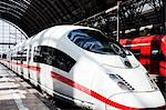 Frankfurt (Main) Central Station, Frankfurt, Hesse, Germany Stock Photo - Premium Rights-Managed, Artist: Siephoto, Code: 700-03621193
