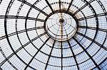 Glass Roof of Galleria Vittorio Emanuele, Milan, Lombardy, Italy Stock Photo - Premium Rights-Managed, Artist: F. Lukasseck, Code: 700-03622788