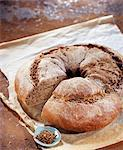 Cumin Couronne Stock Photo - Premium Rights-Managed, Artist: Photocuisine, Code: 825-03628182
