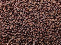 Mountain Gems Blend Coffee Beans Stock Photo - Premium Royalty-Freenull, Code: 600-03638687