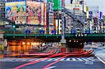 Shinjuku, Tokyo, Kanto Region, Honshu, Japan Stock Photo - Premium Rights-Managed, Artist: Jeremy Woodhouse, Code: 700-03638975