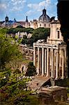 The Forum, Rome, Italy Stock Photo - Premium Rights-Managed, Artist: R. Ian Lloyd, Code: 700-03639089