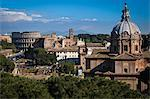The Forum, Rome, Italy Stock Photo - Premium Rights-Managed, Artist: R. Ian Lloyd, Code: 700-03639091