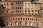Trajan's Forum and Trajan's Market, Rome, Italy Stock Photo - Premium Rights-Managed, Artist: R. Ian Lloyd, Code: 700-03639094