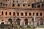 Trajan's Forum and Trajan's Market, Rome, Italy Stock Photo - Premium Rights-Managed, Artist: R. Ian Lloyd, Code: 700-03639095