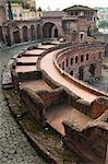 Trajan's Forum and Trajan's Market, Rome, Italy Stock Photo - Premium Rights-Managed, Artist: R. Ian Lloyd, Code: 700-03639097