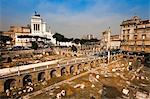 Trajan's Forum and Trajan's Market, Rome, Italy Stock Photo - Premium Rights-Managed, Artist: R. Ian Lloyd, Code: 700-03639098