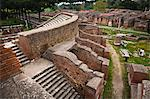 Ostia Antica, Ancient Rome, Rome, Lazio, Italy Stock Photo - Premium Rights-Managed, Artist: R. Ian Lloyd, Code: 700-03639117