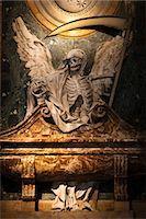 San Pietro in Vincoli, Rome, Italy Stock Photo - Premium Rights-Managednull, Code: 700-03639144