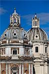 Santa Maria di Loreto, Rome, Italy Stock Photo - Premium Rights-Managed, Artist: R. Ian Lloyd, Code: 700-03639185