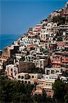 Positano, Amalfi Coast, Province of Salerno, Campania, Italy Stock Photo - Premium Rights-Managed, Artist: R. Ian Lloyd, Code: 700-03639253