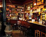Morrissey's, Abbeyleix, Co Laois, Ireland Stock Photo - Premium Rights-Managed, Artist: IIC, Code: 832-03639401