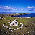 Tory Island, Co Donegal, Ireland Stock Photo - Premium Rights-Managed, Artist: IIC, Code: 832-03639419