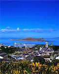 Howth, Co Dublin, Ireland; Town On The Irish Sea Stock Photo - Premium Rights-Managed, Artist: IIC, Code: 832-03639526