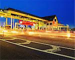 Dublin, Co Dublin, Ireland; West Link Toll Plaza Stock Photo - Premium Rights-Managed, Artist: IIC, Code: 832-03639705