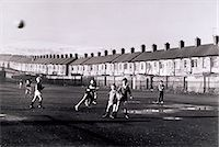 Belfast, Children Playing, Ardoyne North Belfast, Stock Photo - Premium Rights-Managednull, Code: 832-03640787