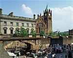 Guildhall, Londonderry, Ireland Stock Photo - Premium Rights-Managed, Artist: IIC, Code: 832-03640815