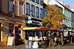 Kenmare, County Kerry, Ireland; The Market At The Square Stock Photo - Premium Rights-Managed, Artist: IIC, Code: 832-03640951