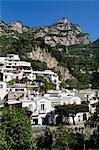 Positano, Campania, Italy Stock Photo - Premium Rights-Managed, Artist: R. Ian Lloyd, Code: 700-03641062