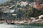 View of Amalfi, Campania, Italy Stock Photo - Premium Rights-Managed, Artist: R. Ian Lloyd, Code: 700-03641073