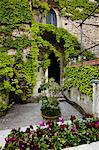 Villa Rufulo, Ravello, Campania, Italy Stock Photo - Premium Rights-Managed, Artist: R. Ian Lloyd, Code: 700-03641088