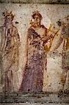 Fresco, Pompeii, Campania, Italy Stock Photo - Premium Rights-Managed, Artist: R. Ian Lloyd, Code: 700-03641122