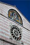 Duomo di St Feliciano, Foligno, Umbria, Italy
