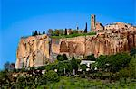 View of Orvieto, Umbria, Italy Stock Photo - Premium Rights-Managed, Artist: R. Ian Lloyd, Code: 700-03641193