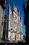 Duomo di Orvieto, Orvieto, Umbria, Italy Stock Photo - Premium Rights-Managed, Artist: R. Ian Lloyd, Code: 700-03641201