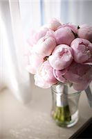 special moment - Bridal Bouquet Stock Photo - Premium Royalty-Freenull, Code: 600-03644897