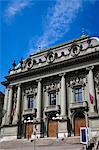 Stadttheater Bern, Bern, Switzerland Stock Photo - Premium Rights-Managed, Artist: R. Ian Lloyd, Code: 700-03654610