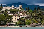 Santa Margherita Ligure, Genoa Province, Ligurian Coast, Italy Stock Photo - Premium Rights-Managed, Artist: R. Ian Lloyd, Code: 700-03660077
