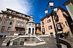 Acqui Terme, Province of Alessandria, Piedmont, Italy Stock Photo - Premium Rights-Managed, Artist: R. Ian Lloyd, Code: 700-03660101