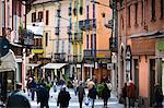 Asti, Asti Province, Piedmont, Italy Stock Photo - Premium Rights-Managed, Artist: R. Ian Lloyd, Code: 700-03660103