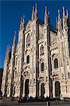 Milan Cathedral, Milan, Province of Milan, Lombardy, Italy Stock Photo - Premium Rights-Managed, Artist: R. Ian Lloyd, Code: 700-03660125