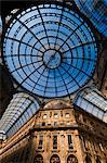 Galleria Vittorio Emanuele II, Milan, Province of Milan, Lombardy, Italy Stock Photo - Premium Rights-Managed, Artist: R. Ian Lloyd, Code: 700-03660134